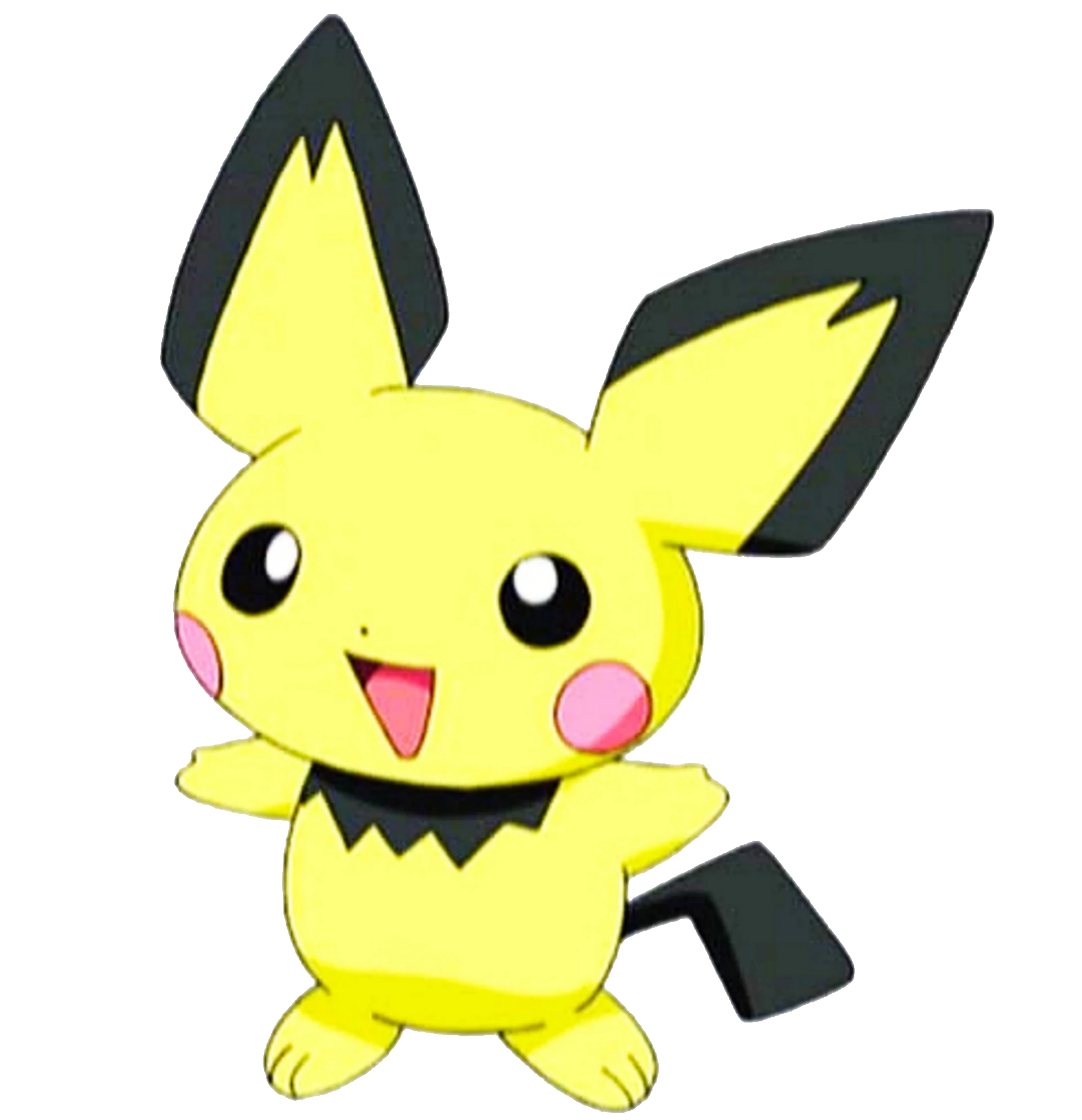 Pokemon coloring pages of pichu - Pokemon Coloring Pages Of Pichu 42