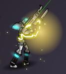 Re-Energize 2 Veradux