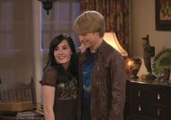 Chad and sonny couple