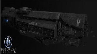 Sins of the Prophets - UNSC - v.0.80.1
