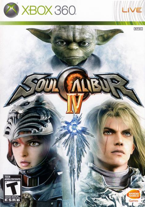 Soulcalibur IV | Wookieepedia | Fandom powered by Wikia