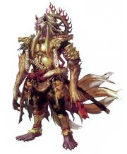 Demon Toki