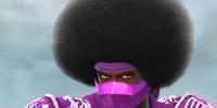 FanChar:Xlr8rify/Afro Ninja
