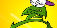 FanChar:Zoach C
