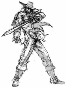 File:Concept art of raphael from Soulcalibur V.jpg