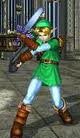 Soul Calibur Link 1