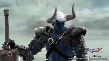 Demon Sanya 01