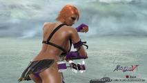 Lexa (Human Form) 14