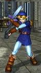 Soul Calibur Link 3