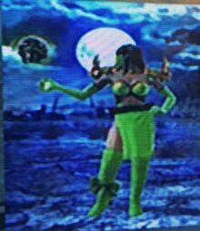 Emerald profile