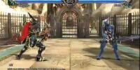 FanChar:Demon Sanya:Draenei Aletta/Video