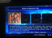Barbarian Card