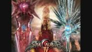 Soul Calibur IV OST Phantasmagoria
