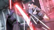 Vader vs Apprentice Sc4
