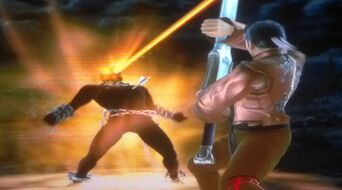 Meng-Yao vs Soul