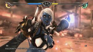 Lexa Battle 06
