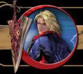 Raphael-screen Soulcalibur II