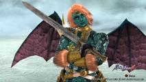 Dragon Jessica 32