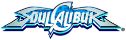 Soul Calibur logomine