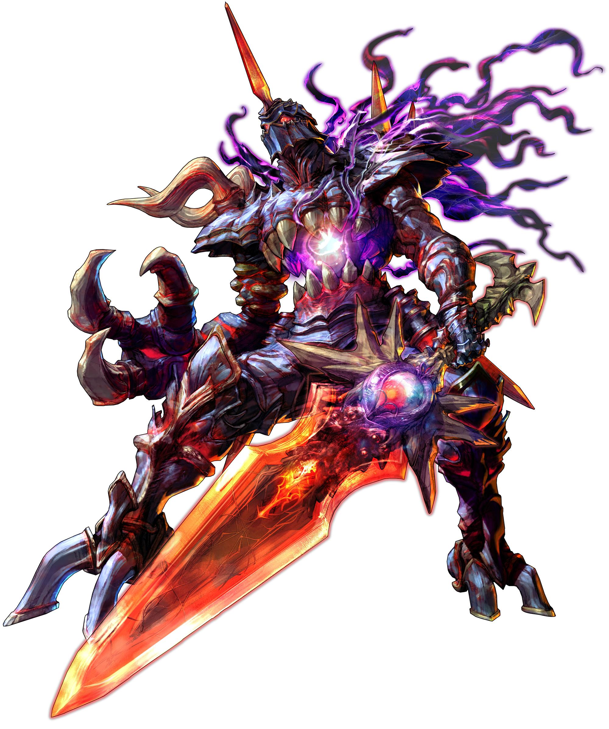 Nightmare/Inferno   Soulcalibur Wiki   Fandom powered by Wikia  Nightmare/Infer...