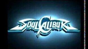 Soulcalibur The Future War (Trailer)