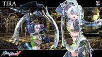 Soul Calibur V - Mischievous Whispers (Tira's Theme)