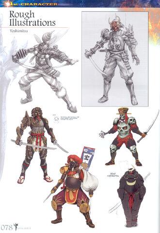 File:Soul Calibur New Legends Of Project Soul 078.JPG