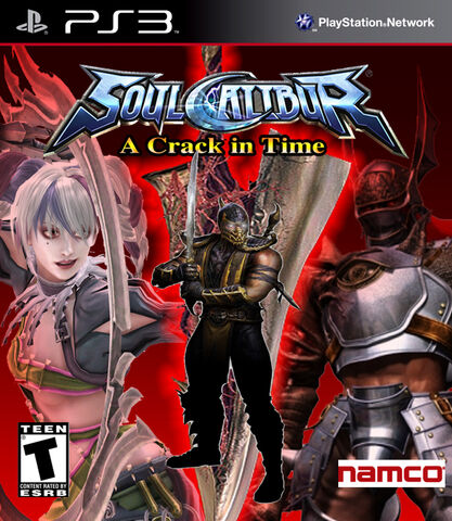 File:SOULCALIBUR- A Crack in Time (PS3).jpg