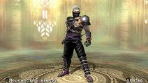Black Ninja SCBD 09