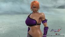 Lexa (Human Form) 07