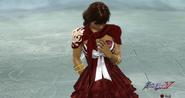 Aliyah; Dress
