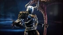 Demon Sanya SC4 35