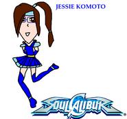 Jessie SC P3