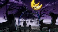 Hook CemeteryAnime