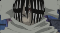 Soul Eater Episode 24 HD - Asura unmasks