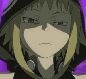 Medusa Gorgon (Anime) Profile