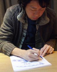 Atsushi Ōkubo - (4)