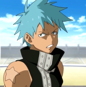 Profile - Black☆Star (SEN!) - (1)