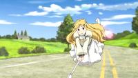 Flying Kamayari - (6)