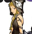 Medusa Gorgon (Colored) Profile