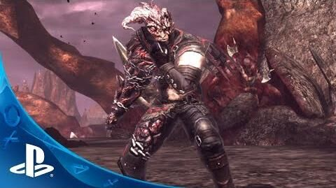 Soul Sacrifice Delta -- Launch Trailer US