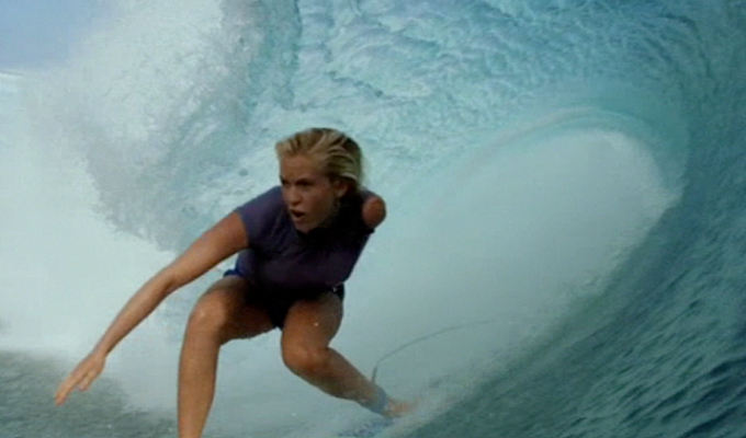 evaluation essay on soul surfer To write an evaluation essay on a movie, gather some thoughts and develop a central argument before beginning the writing process with an outline, and then expand on the main points paying attention to the themes presented in the film as well as the context surrounding the film's creation and the.