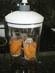 Instant rum pot 3