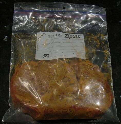 File:Marinated meat in ziploc-bag.jpg