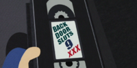 Back Door Sluts 9