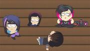 South Park Emo Kids