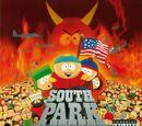 South Park: Bigger, Longer & Uncut/Soundtrack