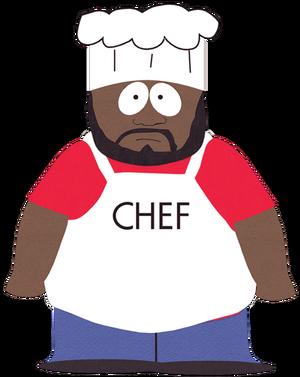 south park chefkoch