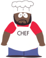 "Jerome ""Chef"" McElroy/Gallery"