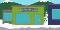South Park Clinic